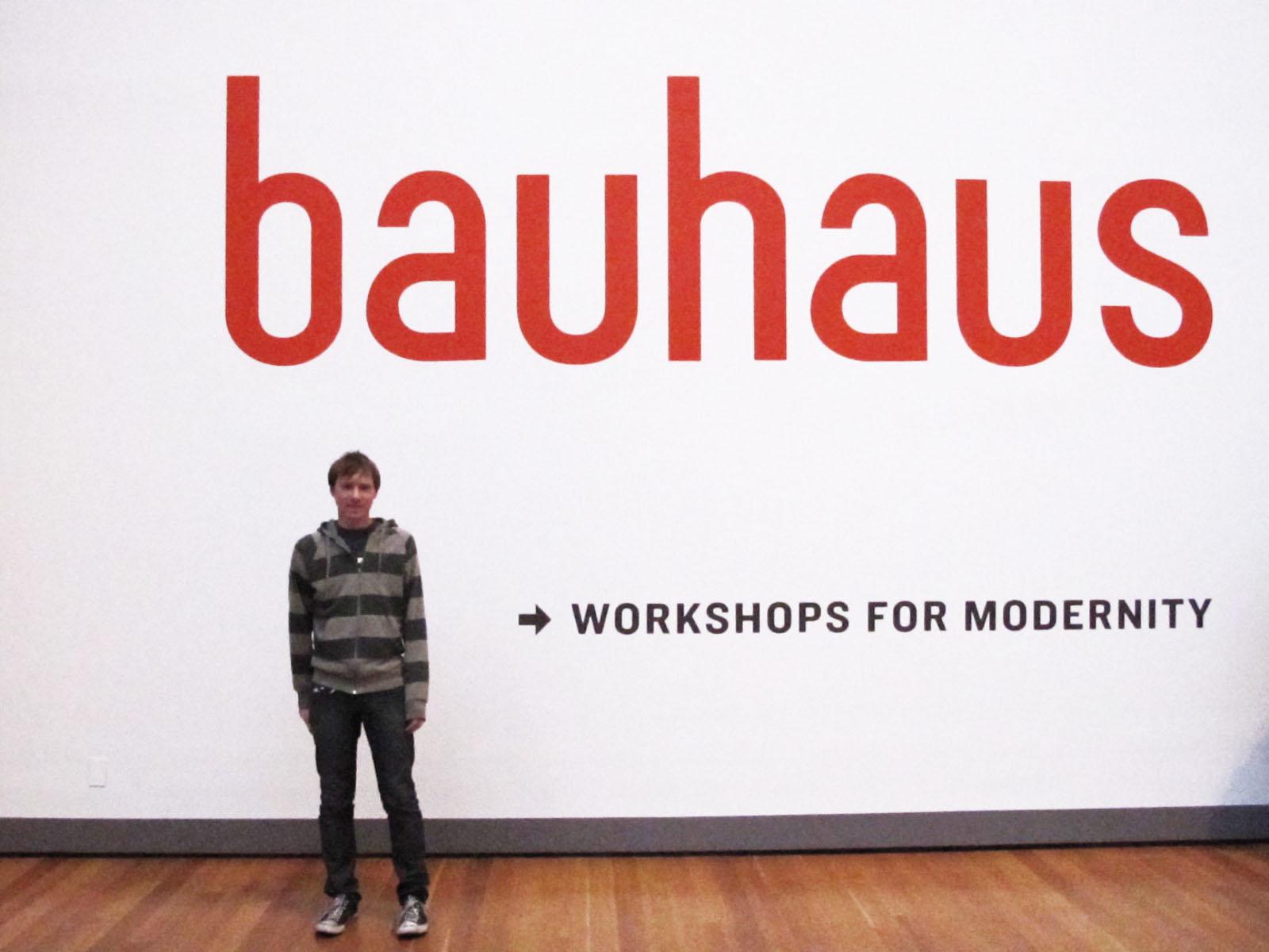 Bauhaus NYC