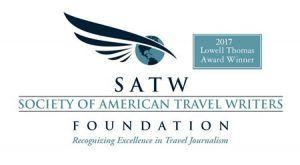 SATW 2017 - Travel Journalism Award