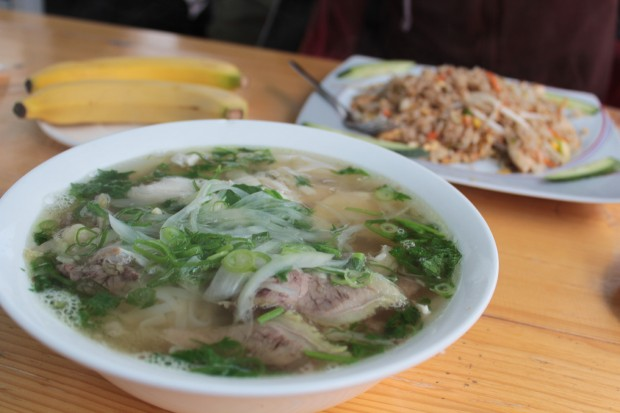 Vietnamese food in Berlin