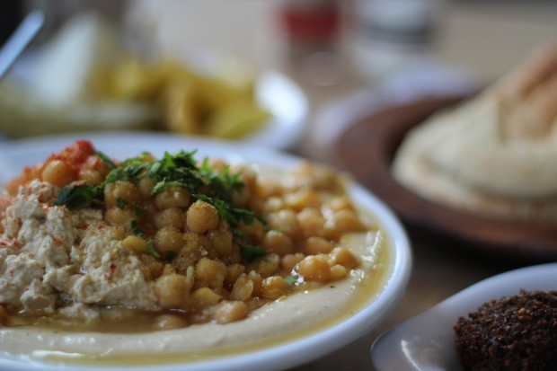 israeli essen