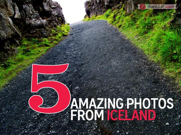 Iceland (photos)