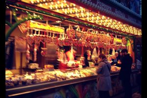 Schmalkalden Christmas Market