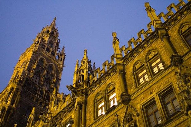 Munich Travel Guide - Travels of Adam - https://travelsofadam.com/europe/germany/munich/