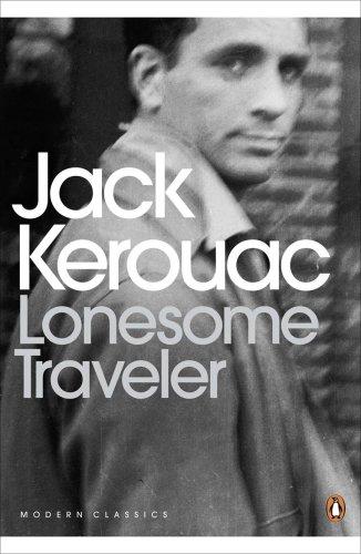 Jack Kerouac, Lonesome Traveler