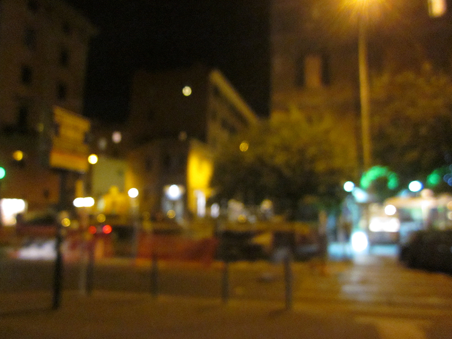 san lorenzo, rome