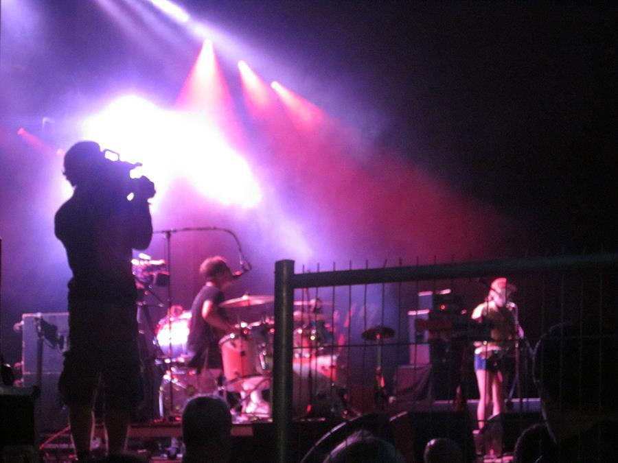 Cactus Music Festival