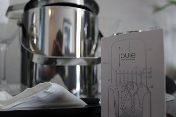 The Joule Hotel - Dallas, TX