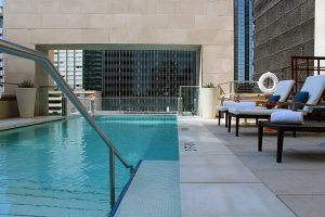 The Joule Dallas - Top 10 Cool Hotels Around the World