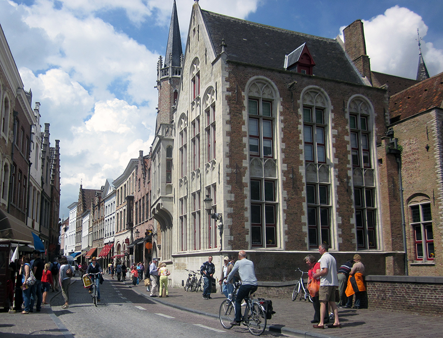 Belgium Travel Guide - https://travelsofadam.com/europe/belgium/