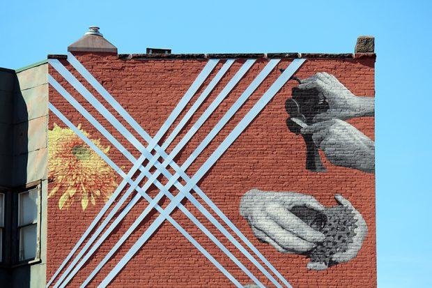 street art cleveland