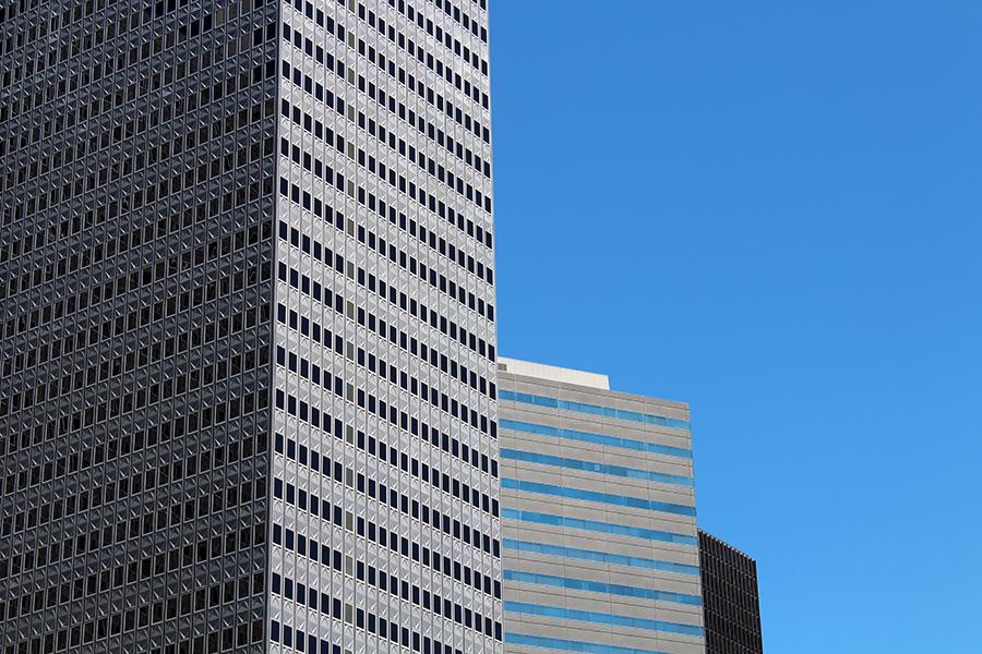 Architecture, Dallas