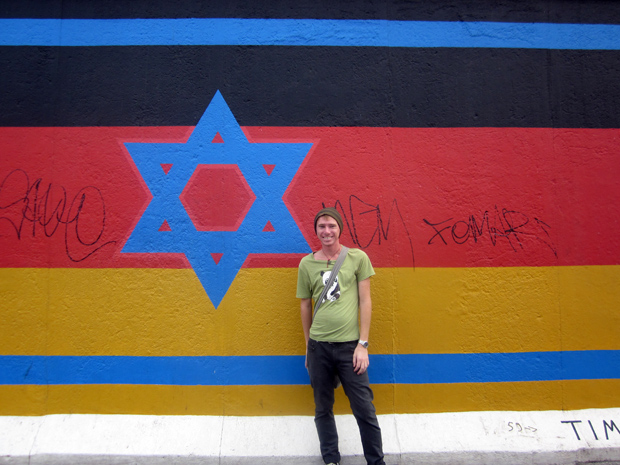 Berlin & Israel