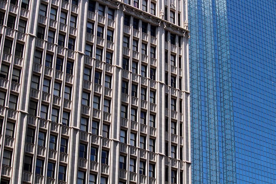 Dallas architecture