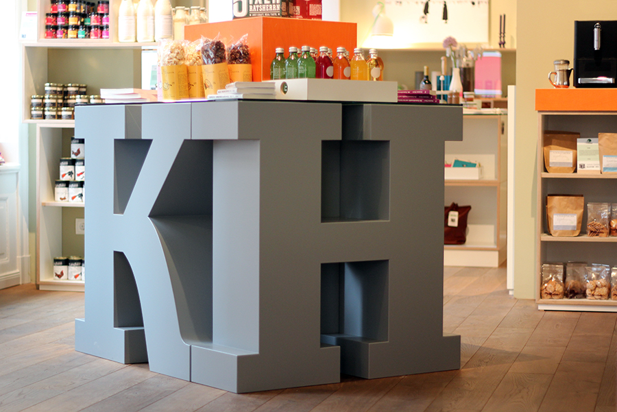design shopping