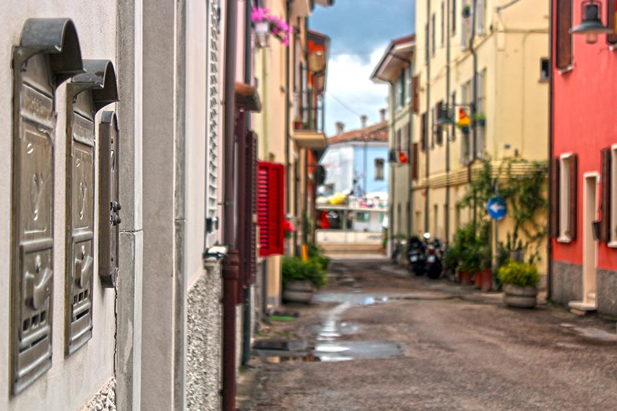 Cesenatico, Italy