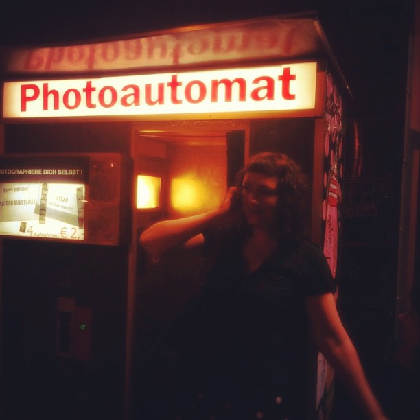 Berlin Photoautomat