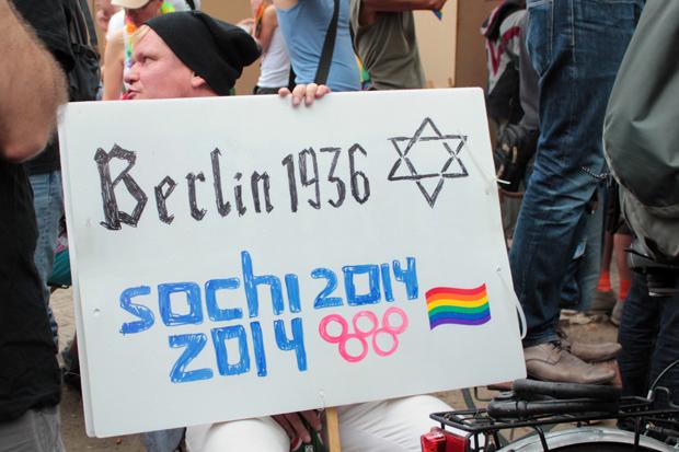 berlin sochi olympics