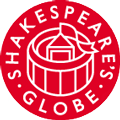 globe shakespeare logo
