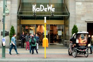 KaDeWe Berlin