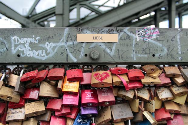 Köln Liebe