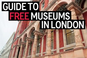 Free London Museums