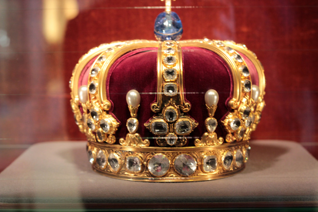 prussian king crown
