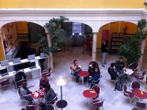 Language School in Sevilla: CLIC