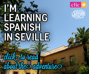 Spanish in Seville - My Spanish Story blog
