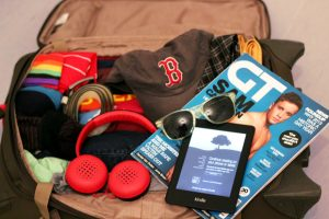 What to Pack - Study Abroad Guide