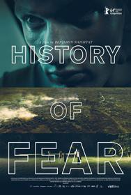 Historia del miedo