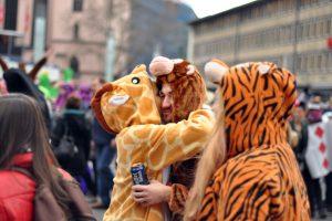 Cologne Carnival   Köln Karneval