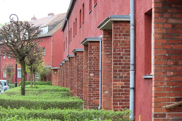 Hufeisensiedlung Britz (Berlin)