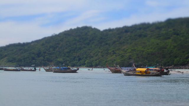 Koh Phi Phi (Thailand)