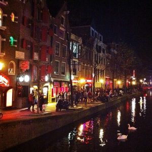 Hipster Guide to Amsterdam - Travels of Adam - https://travelsofadam.com/city-guides/amsterdam/