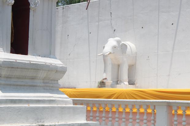 Chiang Mai - Wat Phra Singh