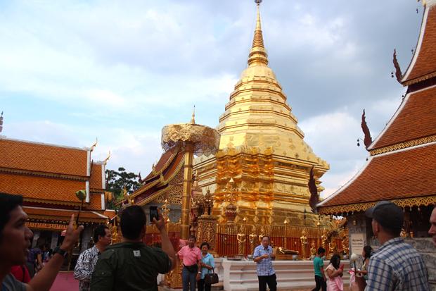 Doi Suthep (Chiang Mai)