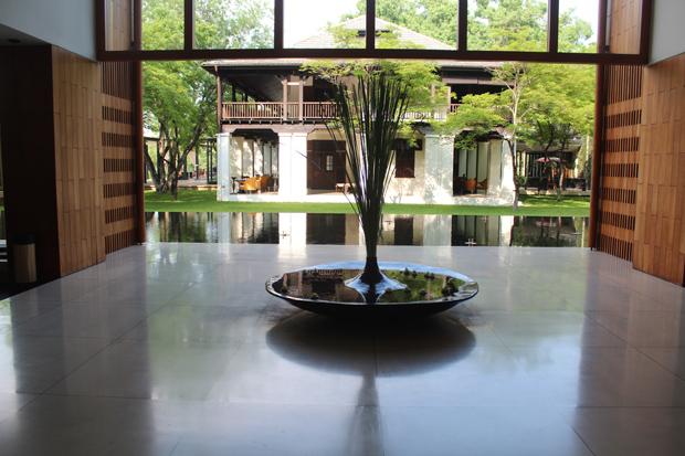 Anantara Hotel Chiang Mai