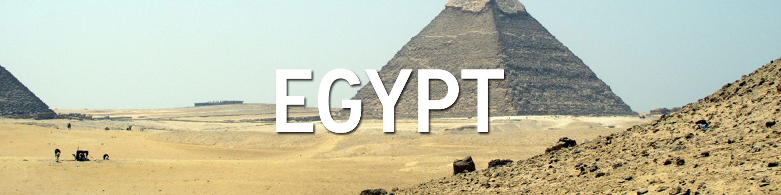 Egypt Travel