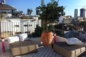 Pink House - Gay Tel Aviv
