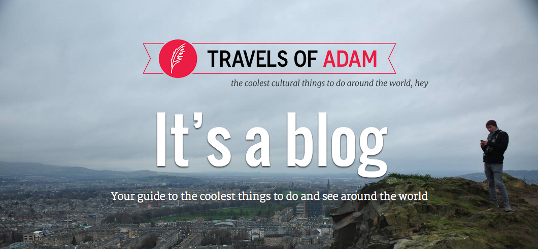 Atlanta Travel Blogs - Travel Guide - Travels of Adam