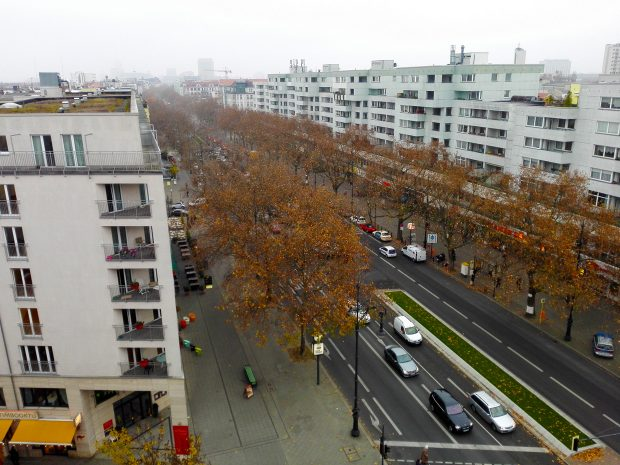 kudamm hotel rooftop