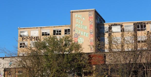 Berlin Mediaspree
