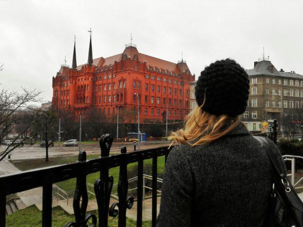 Szczecin, Poland - day trip