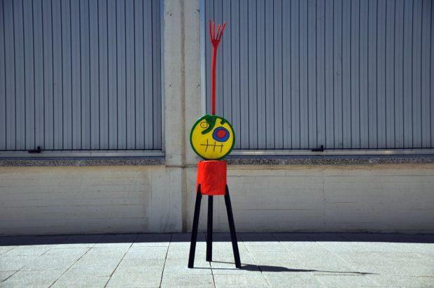 Miró Museum