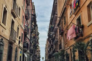 barceloneta neighborhood