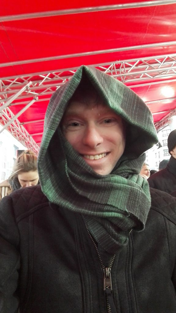 Travels of Adam - Berlinale