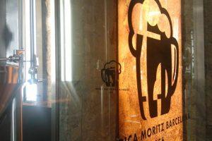 fabrica moritz brewery barcelona