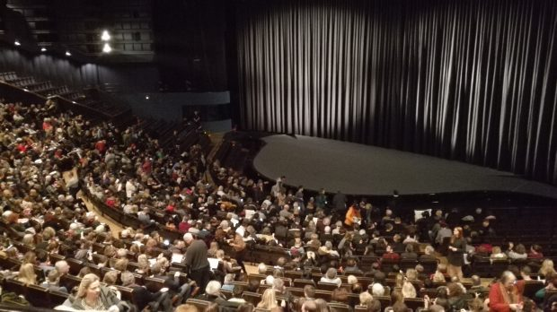 Friedrichstadt Palast - Berlinale