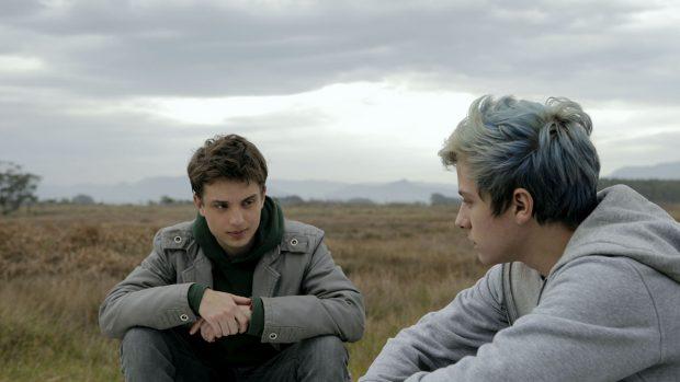 Beira Mar (gay film)