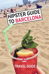 Hipster Guide to Barcelona